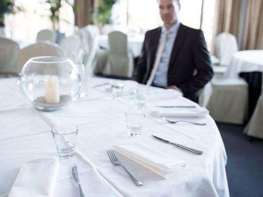 Textília, éttermeknek, asztalterítő