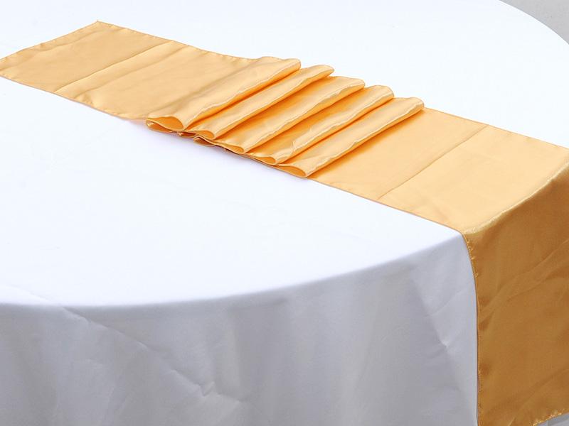 asztalfutó étterem textília